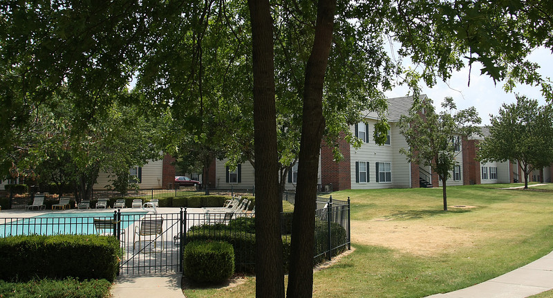 The Aspen Village Apartments in Broken Arrow sold for $7.1 Million.