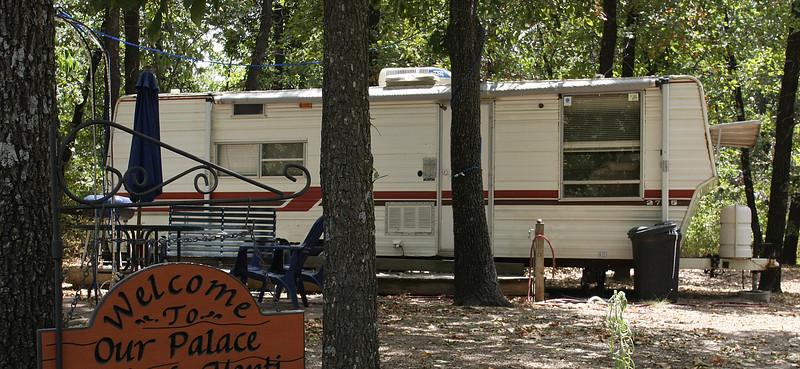 The Oak Lake Resort in Depew.