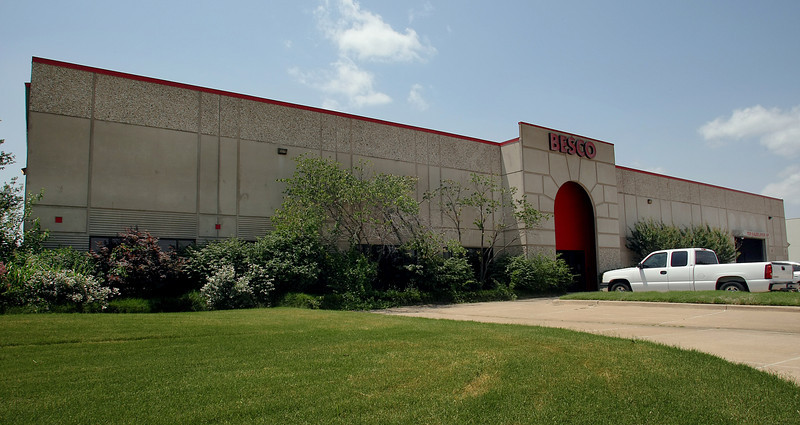 Asymmetric, LLC bought the 46,600 square feet warehouse at 12214 E. 55th Street South for $2.16 Million.