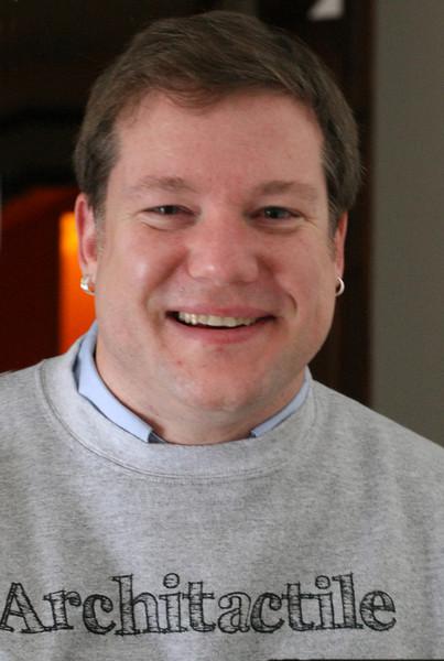 Matt Galloway from a Architectural software.