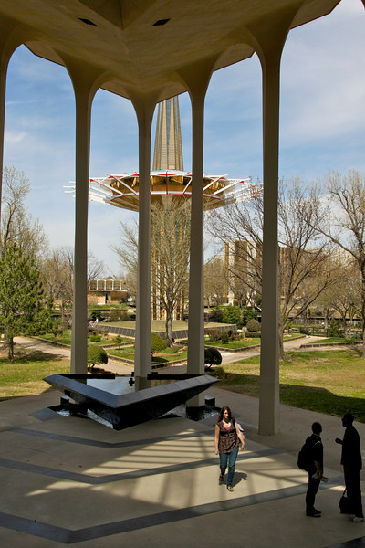 Oral Roberts University announced today that the school's fall 2011 enrollment is up by 47 students from last fall.