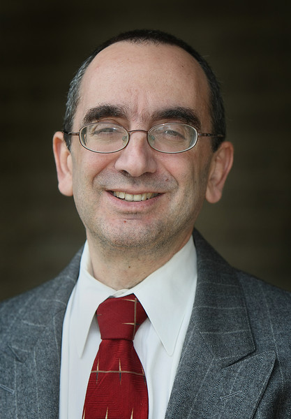 David Blatt, Director of the Oklahoma Policy Institute.