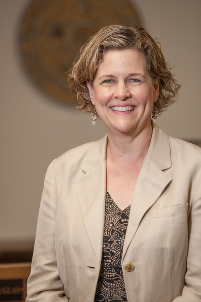 Lori Wrotenbery, Director of Communication at the Oklahoma Corperation Commision