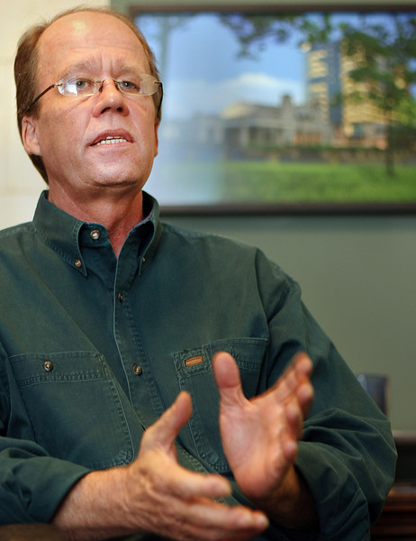 David Arnett, Publisher/CEO of Tulsa Today, calls for Tulsa GOP party chairman to resign.