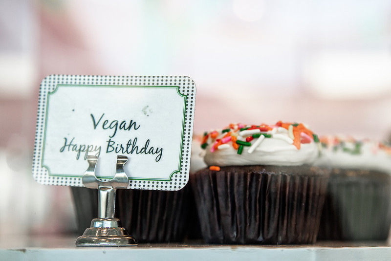 Green Goodies in Classen Curve offer gluten free cupcakes as in addition to vegan and organic.