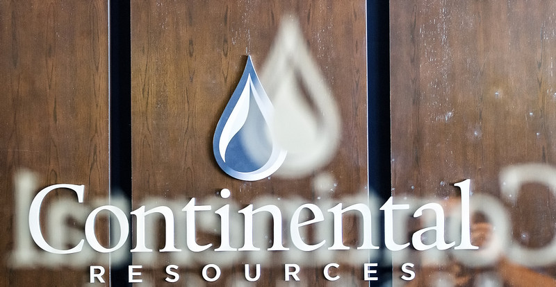 Contential Resources was in Federal Court again on August 8th.