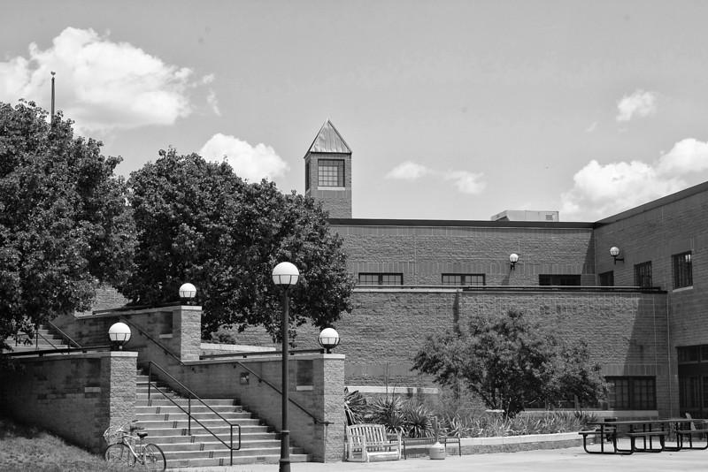 The Veteran's Center in Norman.