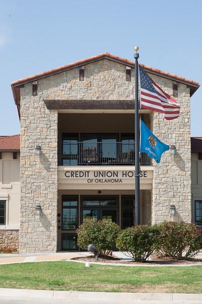 Credit Union House of Oklahoma