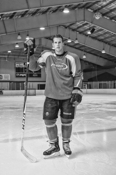 Oklahoma native Matt Donovan plays for the NHL team the New York Islanders.