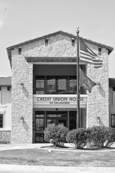 Credit Union House of Oklahoma