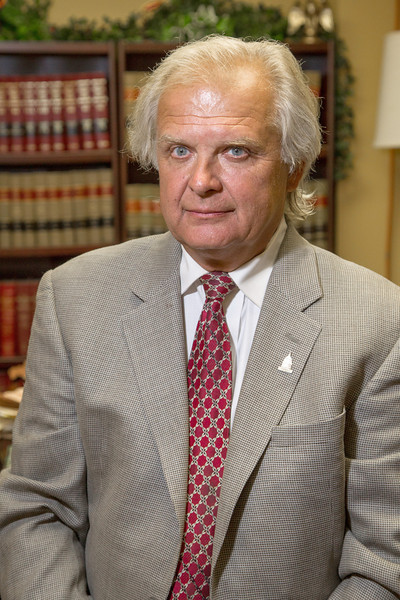 Richard Morrissette represents Oklahoma House Distict 92.