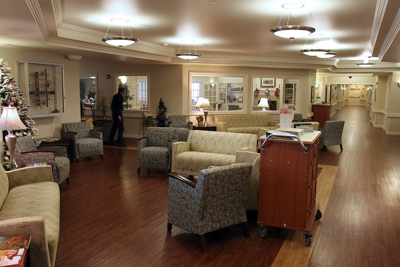 JEA Senior Living has acquired Cypress Springs Alzheimer's care facilities in Tulsa for $9.5 Million.