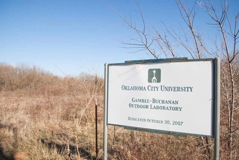 Hobby Lobby has purchased a large tract of land from Oklahoma City University at south Council and Airport Road.