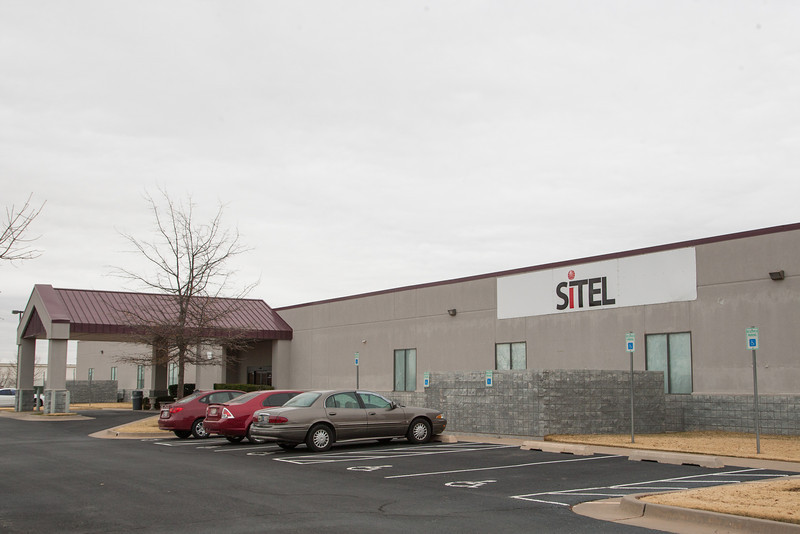 Sitel in Norman, OK
