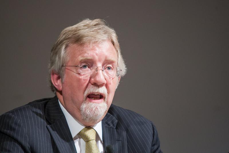 Johnathan Willner, Proffeesor of Economics at Oklahoma City University
