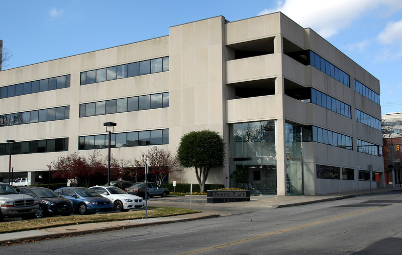 The Boston Place office building at 1516 S. Boston in Tulsa recently sold for $3.35 million.