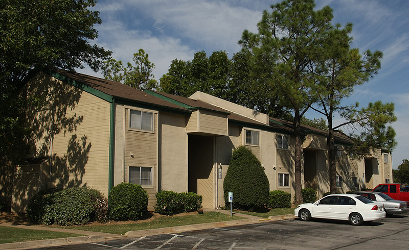 The Pheasant Run Apartments at 2002 E. 73rd Street in Tulsa rsold for $5.86 million in October 2011.