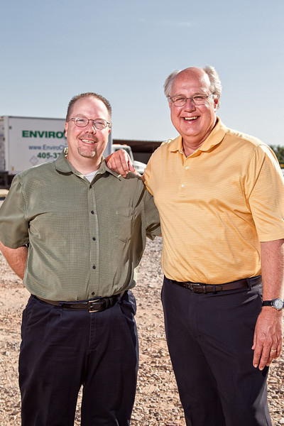 Joe Kem and Ken Murphy will embark on a mission trip to Haiti the first week of October.