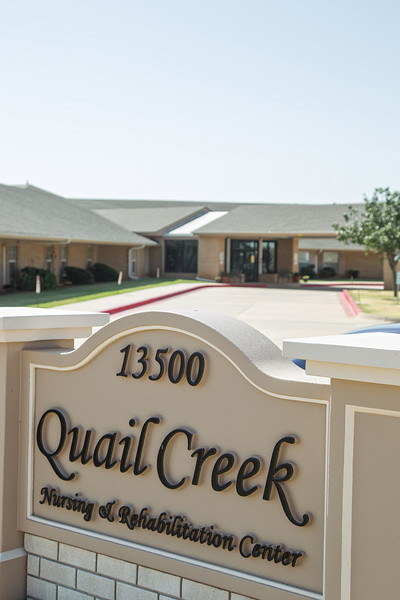 Quial Creek Nursing and Rehabilitation Center