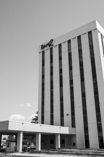 Chickasaw owned Bank2 Tower is located at 909 S Meridian in Oklahoma City.