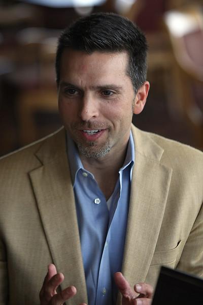 Darryl Baskin, Tulsa Realtor.