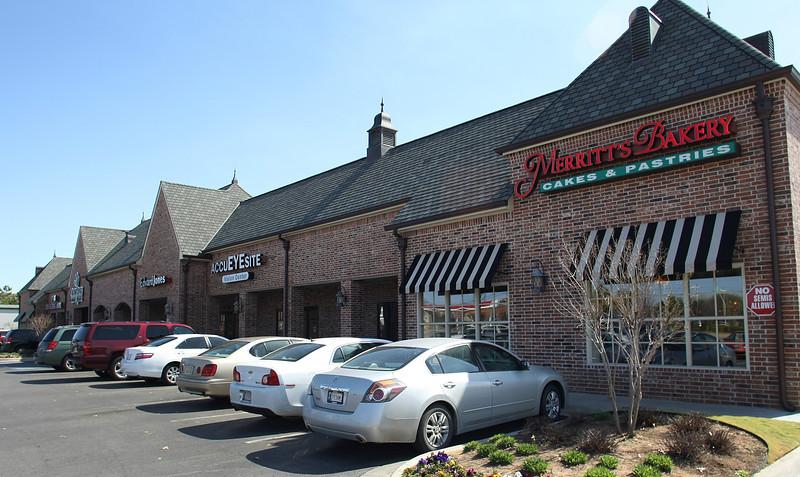 SandMan Property Services Purchased the Delaware Center for  $3.3 million.