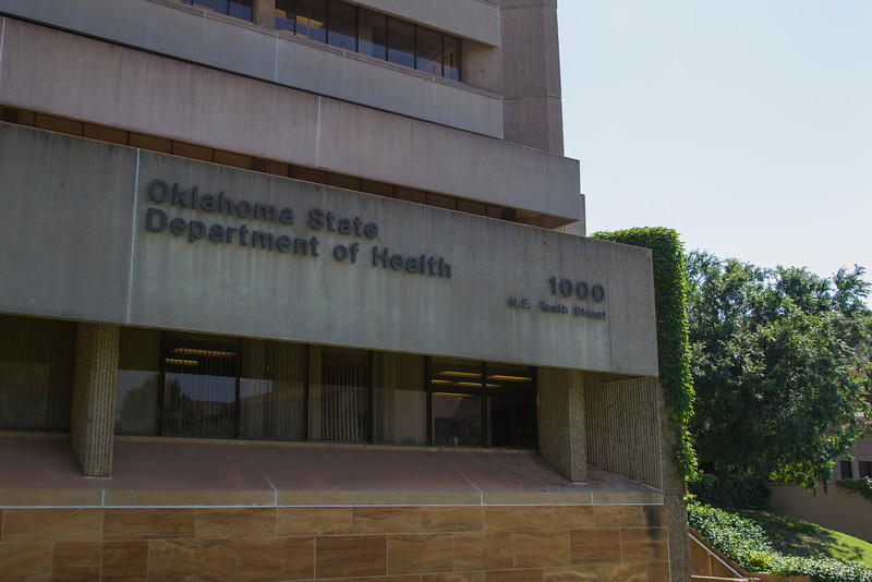 The Oklahoma State Department of Health is makeing changes in what health care providers will or will not be required to submit to a finger print background check.