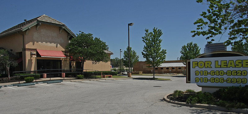 LGF 1930 LLC of Tulsa paid $1 million to Sierra Nevada Developers LLC for the 6,799-square-foot former Marie Callender's restaurant built in 1999 at 3837 E. 51st.