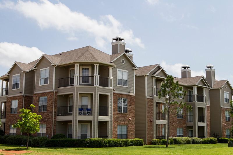 Montclair Parc Apartments was sold for $35 million.