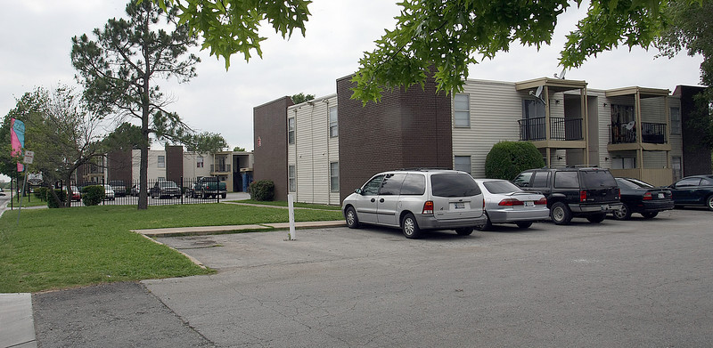 Tulsa's Birch Place Apartments sold to a Utah investor for $2 Million.
