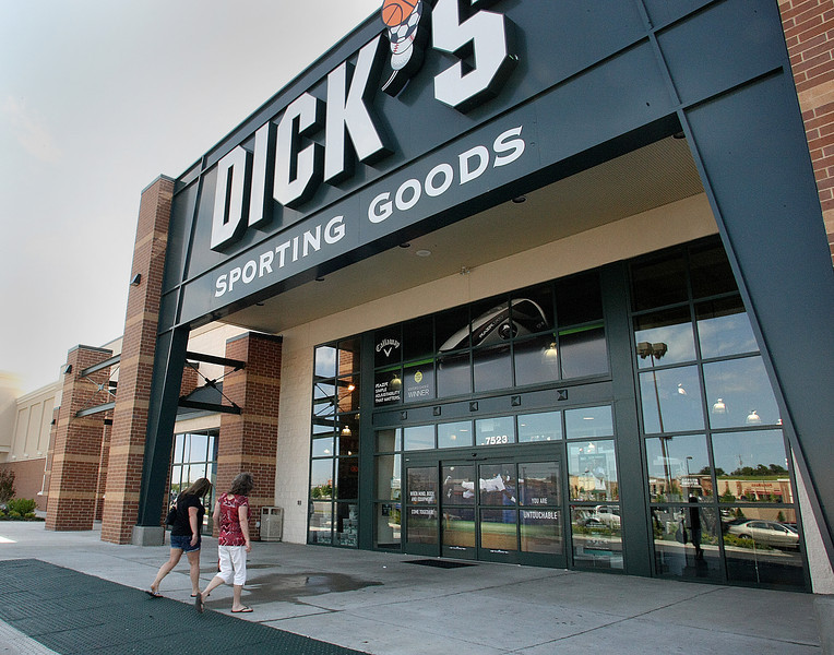 Inland American Real Estate Trust paid $10.6 million for another a 68,238-square-foot section of the Tulsa Hills Shopping Center currently home to Staple's and Dick's Sporting Goods.