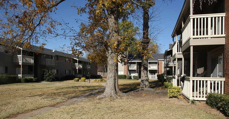 The 255-unit Prescott Woods apartment complex in south Tulsa recently sold for paid $4.4 million to Commercial Realty Resources Company.