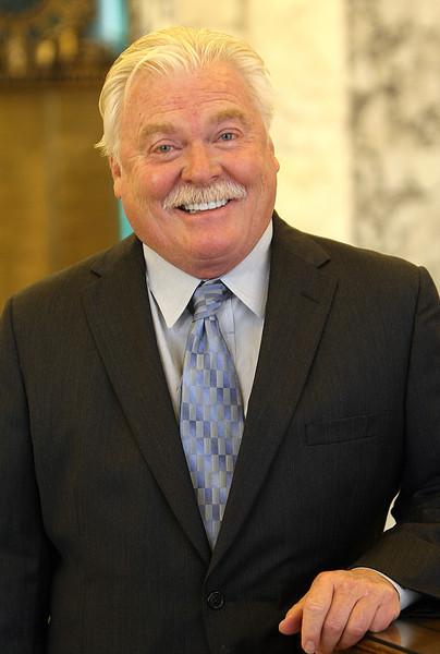 Ron Pederson, CEO and President, Steel Service Oilfield Tubular.