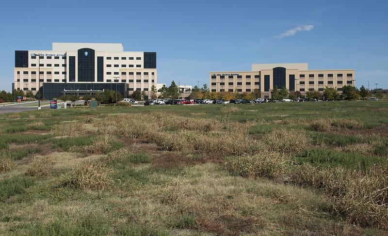 A subsidiary of St. John Health System has won a $12.2 million default judgment in a foreclosure lawsuit involving the Edmond developers, Broken Arrow Development LLC,  that built two of St. John's network hospitals.