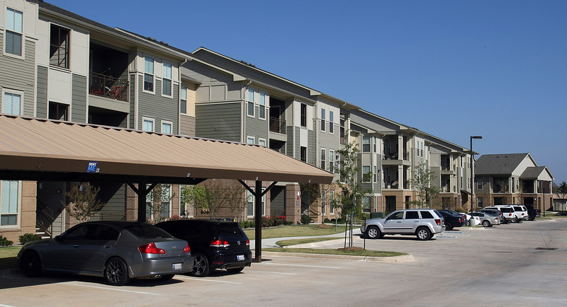 The Encore Memorial Apartment Homes in Bixby may increase by up to 60 percent next year.