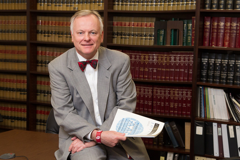Larry Stien, Deputy Oklahoma County Assessor