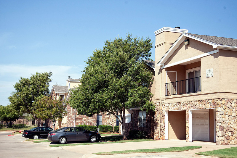 Quial Landings Apartments is for sale just a year after being purchased.