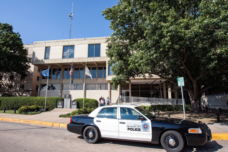 The city is seeking to add 18 police officers with surplus tax revenue.