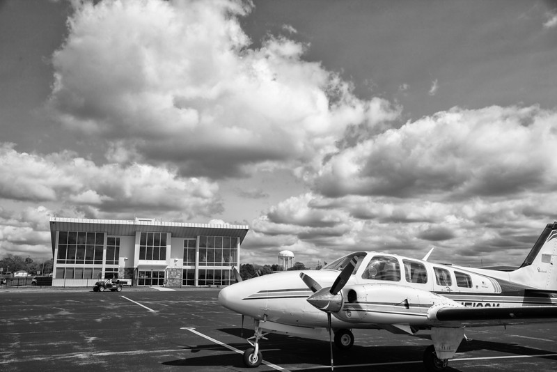 Shawnee Airport