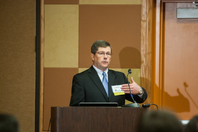 Jeff Hume, vice chair of strategic growth for Continental Resources