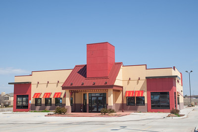 14020 N May is the site of a new SB Burgers in Iklahoma CIty.