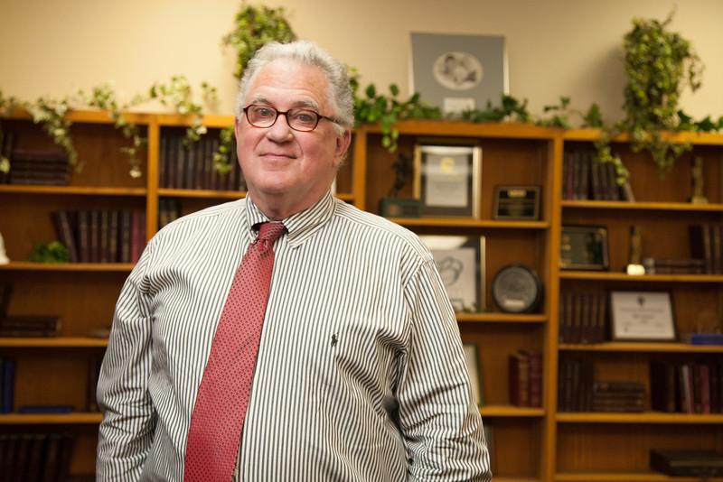 Roger Beverage, director of the Oklahoma Banker's Association.