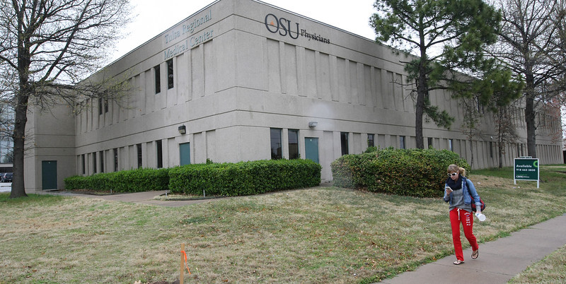 The former Veterans Administration Clinic was purchased for $2.3M by an affiliate of Family Children Services which plans to open a clinic there.