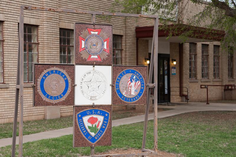Oklahoma Department of Veterns Affairs