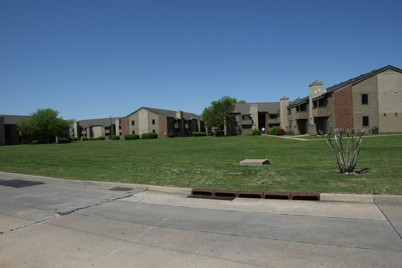 The Bristol apartment complex in Tulsa recently sold for $11.5 Million.