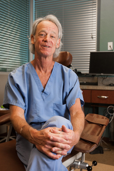 Dr. Jim Baker, an oral surgeon in Oklahoma City, ran the Boston Marathon for the 35th time on Monday, April 15. He was not planning on running it again, but will return next year for the 36th time to run it since it did not get to finish this year.