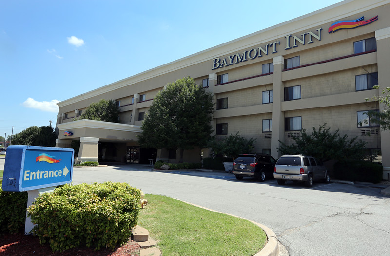 Oklahoma City's Champion Regional Development LLC. paid $2.9 million for the 108 room Baymont Inn and Suites in Tulsa.