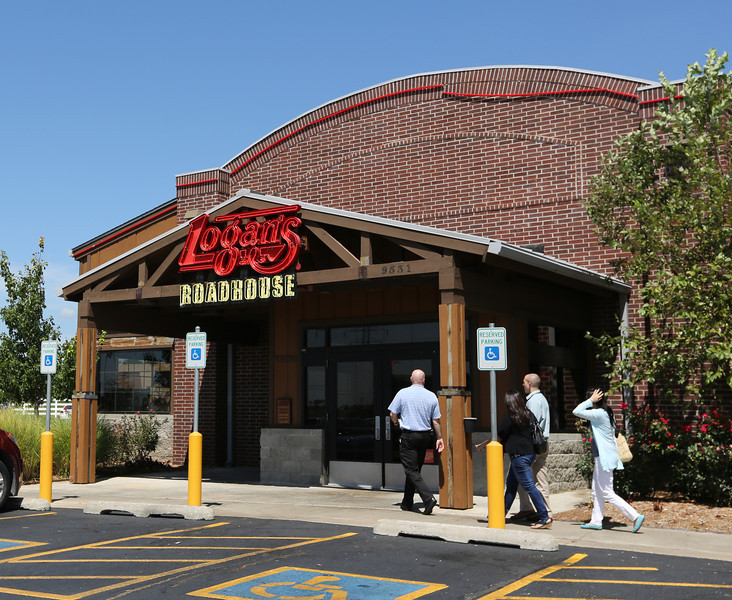 An affiliate of Dresher, Pa.-based American Realty Capital paid $4 million to GE Capital Franchise Finance Corp. of Scottsdale, Ariz., for the Logan's Steakhouse location at 9553 N. Owasso Expressway in Owasso. That's 12.8 percent more than the property sold for in December 2007. The 7,497-square-foot building was raised in 2006. Logan's has operated there since October 2007.