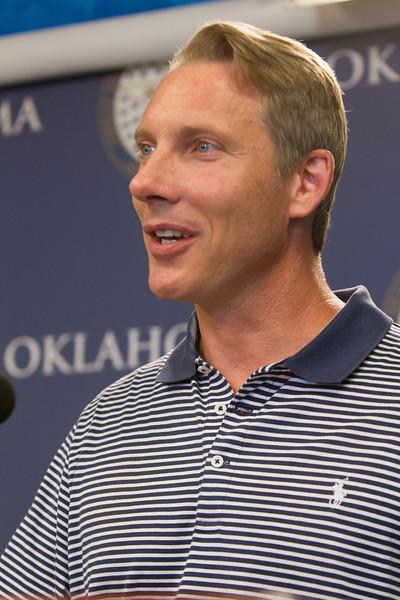 Ken Miller, Oklahoma State Tresurer
