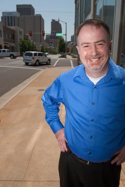 Mark Gibbs, member of the MAPS 3 Transit/Modern Streetcar Subcommittee